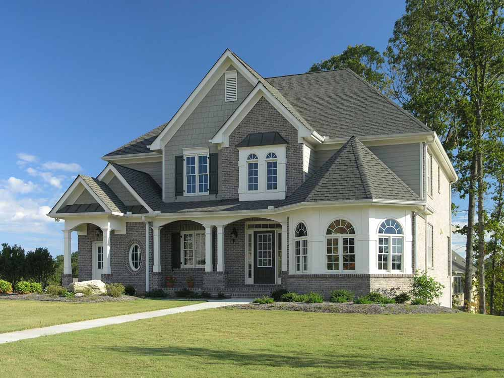 The Home - Crystal Clean A1 Window Services