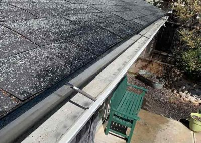 Gutter Cleaning - Crystal Clean A1 Window Services