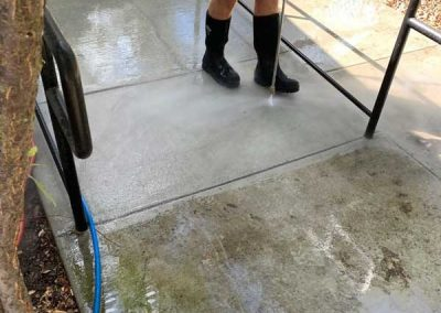 Power Washing Services - Crystal Clean A1 Window Services