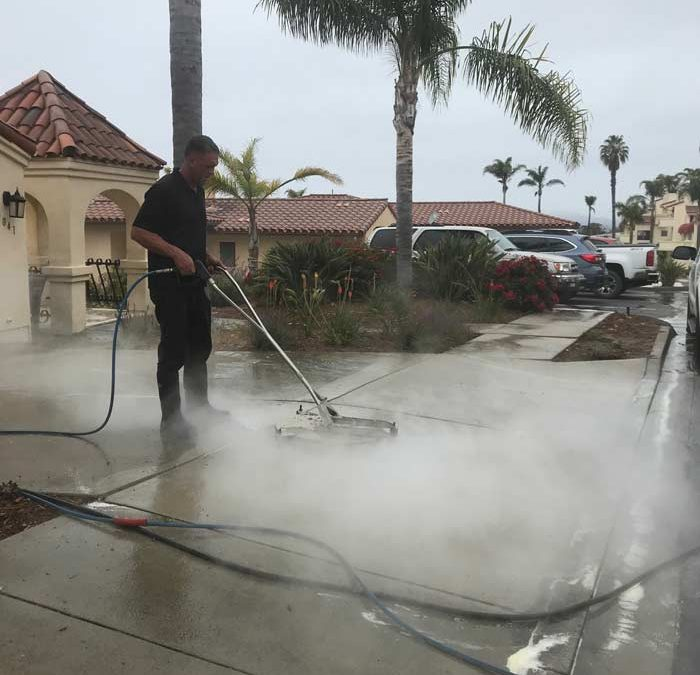 Soft Wash vs Pressure Wash | What's the Difference?