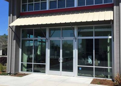 Commercial Window Cleaning Atascadero - Crystal Clean A1 Window Services