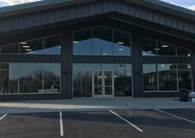 Commercial Window Washing Services